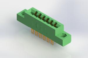 305-012-500-204 - Card Edge Connector