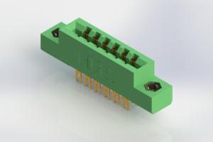 305-012-500-208 - Card Edge Connector