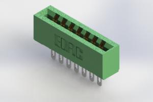 306-007-500-101 - Card Edge Connector