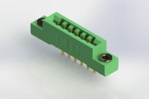 307-006-527-103 - Card Edge Connector