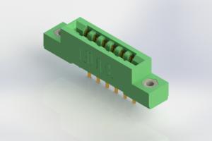307-006-527-107 - Card Edge Connector