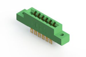 315-012-500-202 - Card Edge Connector