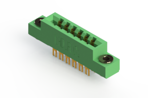 315-012-500-203 - Card Edge Connector