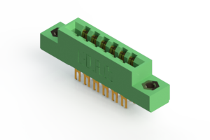 315-012-500-207 - Card Edge Connector