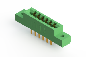 315-012-520-202 - Card Edge Connector