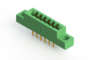315-012-520-204 - Card Edge Connector