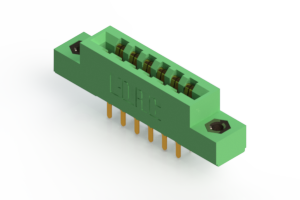 315-012-520-207 - Card Edge Connector