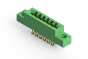 315-012-555-204 - Card Edge Connector