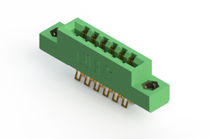 315-012-555-208 - Card Edge Connector