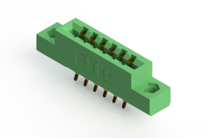 315-012-556-204 - Card Edge Connector