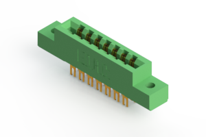 315-014-500-202 - Card Edge Connector