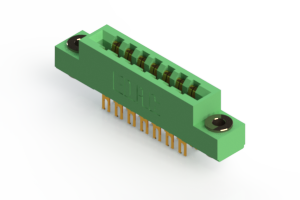 315-014-500-203 - Card Edge Connector