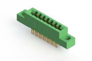 315-014-500-204 - Card Edge Connector