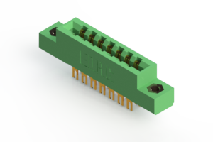 315-014-500-207 - Card Edge Connector