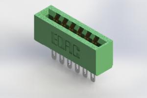 316-006-500-101 - Card Edge Connector