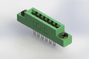 316-006-500-103 - Card Edge Connector