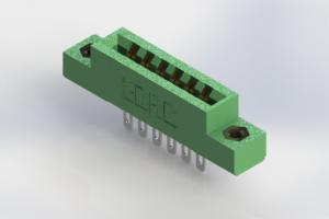 316-006-500-108 - Card Edge Connector