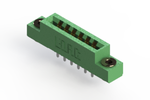 316-006-520-103 - Card Edge Connector