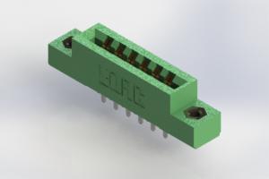 316-006-520-108 - Card Edge Connector