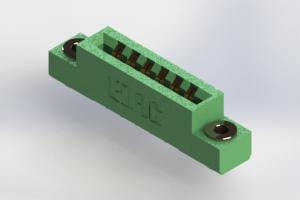 316-006-521-103 - Card Edge Connector