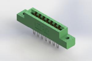 316-007-500-102 - Card Edge Connector