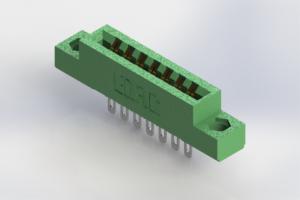 316-007-500-104 - Card Edge Connector