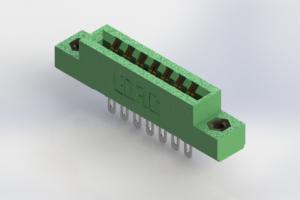 316-007-500-108 - Card Edge Connector