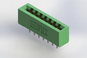 316-007-520-101 - Card Edge Connector