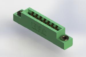 316-007-521-103 - Card Edge Connector