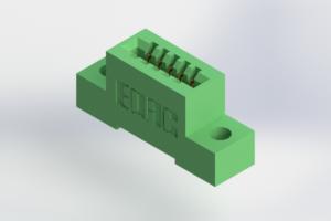 342-005-524-104 - Card Edge Connector