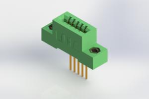 342-005-540-107 - Card Edge Connector