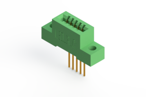 342-005-541-104 - Card Edge Connector