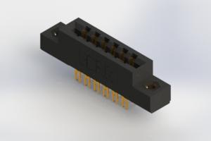 355-012-500-208 - Card Edge Connector