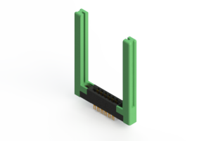 355-012-500-258 - Card Edge Connector