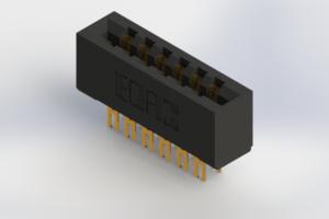 355-012-500-501 - Card Edge Connector