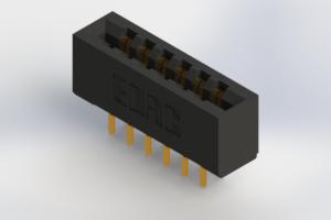 355-012-520-201 - Card Edge Connector
