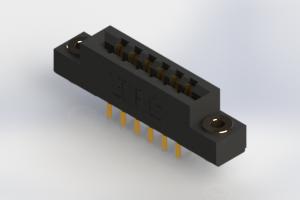 355-012-520-203 - Card Edge Connector