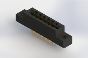 355-012-520-207 - Card Edge Connector