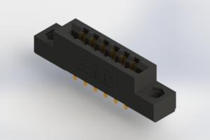 355-012-521-204 - Card Edge Connector