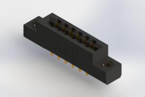 355-012-521-208 - Card Edge Connector