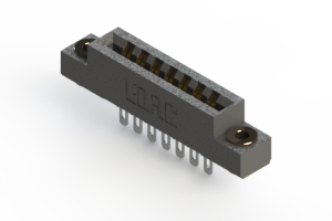 356-007-500-103 - Card Edge Connector