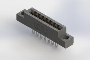 356-007-500-104 - Card Edge Connector
