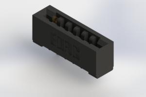 357-006-501-101 - Card Edge Connector