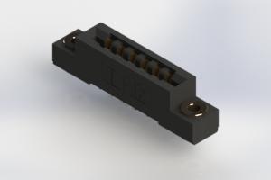 357-006-505-103 - Card Edge Connector