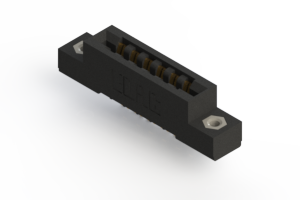 357-006-505-108 - Card Edge Connector