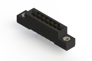 357-006-525-108 - Card Edge Connector
