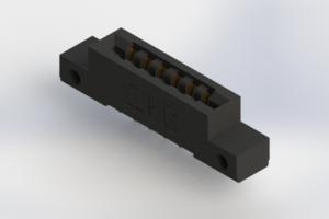 357-006-525-112 - Card Edge Connector