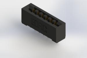 357-006-527-101 - Card Edge Connector
