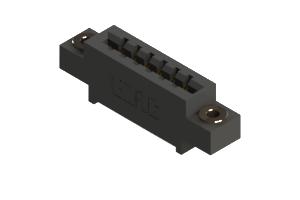 387-006-520-603 - Card Edge Connector