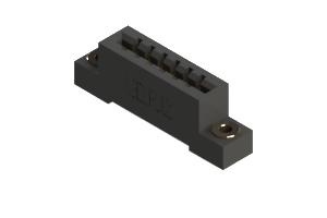387-006-523-103 - Card Edge Connector
